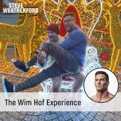The Wim Hof Experience