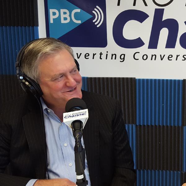 Metro Atlanta Chamber SVP and Chief Economist Tom Cunningham on Georgia Business Radio