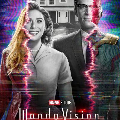 WandaVision.......Finally!!!