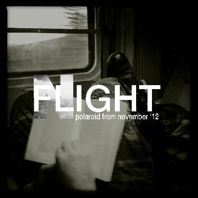 Polaroid from November '12