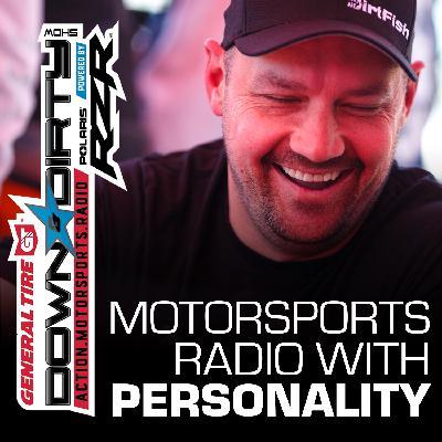 #438 - Motorsports Roundup w/ Jack Korpela & Tiffany Stone