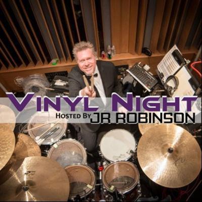 12/07/16 Bobby Watson, Bassist with Rufus and Chaka Khan, Michael Jackson, Stevie Wonder