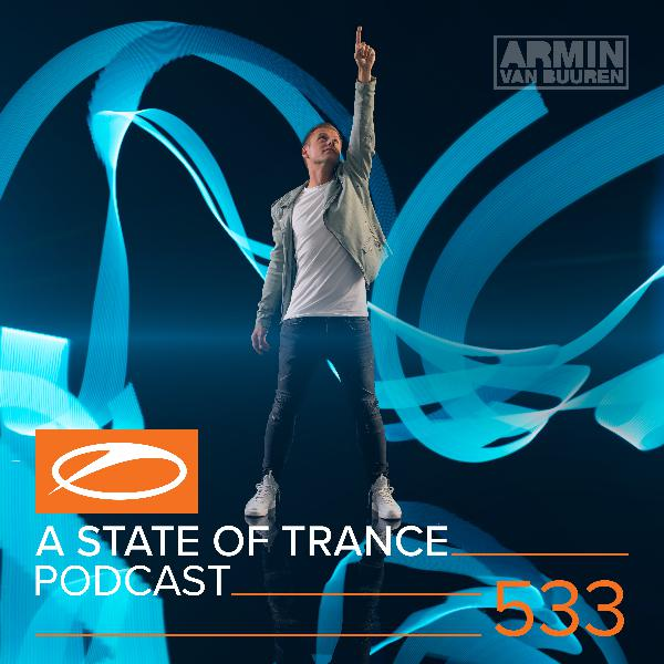 A State of Trance Official Podcast Episode 533