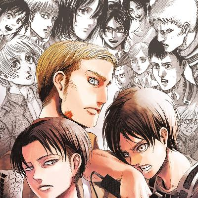 Attack on Titan: Sums Up Humans Perfectly, Will Eren Plan Succeed? Will Paradis and eldians be free from Prejudice? | The Anime Podcast