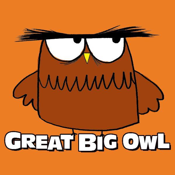 Great Big Owl - Hootenanniversary 2019 trailer
