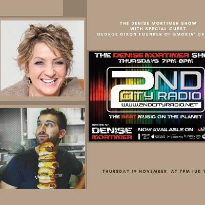 The Denise Mortimer Show
