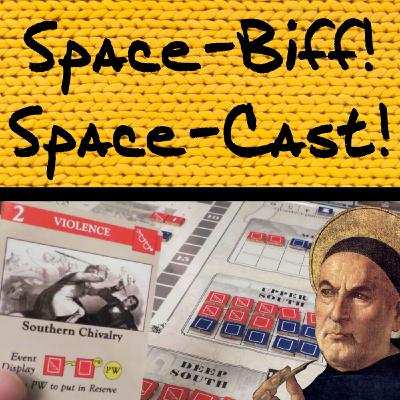 Space-Cast! #7. This Critical Land