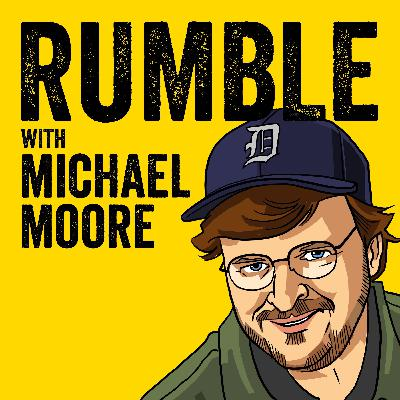 Ep. 82: Liberate Michigan...From Trump (feat. Rep. Rashida Tlaib)