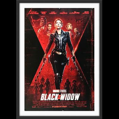 Episode 45: Black Widow