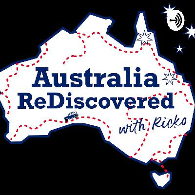 Australia ReDiscovered with Ricko - Episode 4: John McDouall Stuart