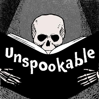 REACH presents Unspookable