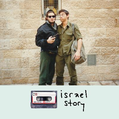 Short: Explosive Confession - A Yom Kippur Special