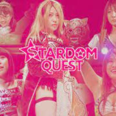 Stardom Quest - Episode 35
