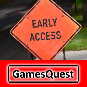 Early Access Pros and Cons