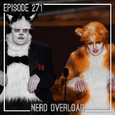 Episode 271 - The Jellicle Choice