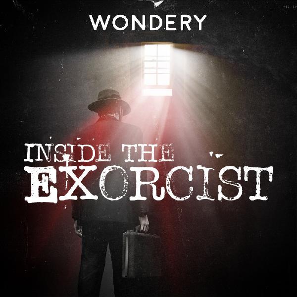 Wondery presents: The Wonderland Murders | E1