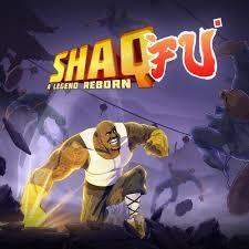 Shaq Fu: A Legend Reborn, torna un'icona anni 90