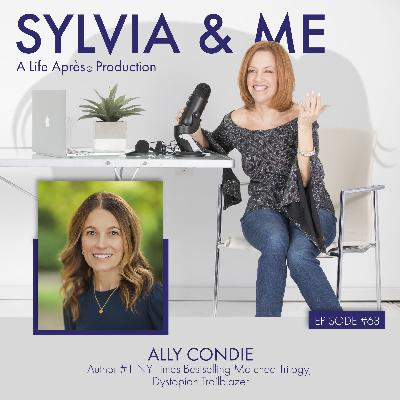 Ally Condie: Author #1 NY Times Bestselling Matched Trilogy, Dystopian Trailblazer