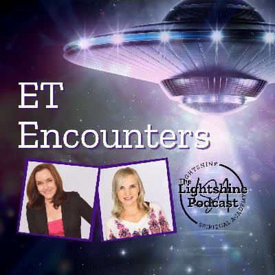 16: High Strangeness: ET Encounters