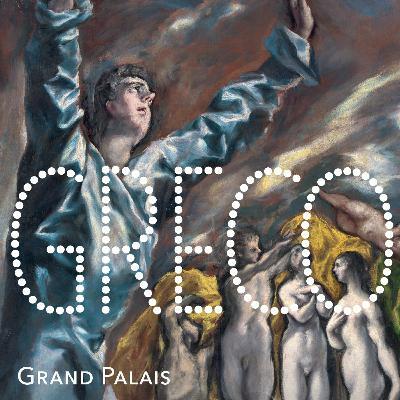 Conférence inaugurale de l'expo Greco (16-10-2019)