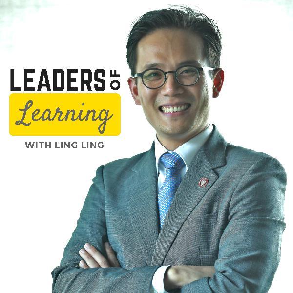 Asian Leadership with Samuel Kim