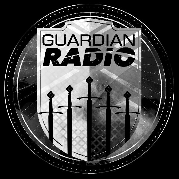 "Guardian Radio Episode 223 - ""Destiny send off and DeeJ"""