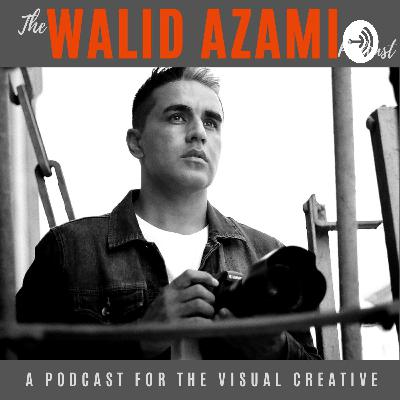 The Walid Azami Podcast (Trailer)