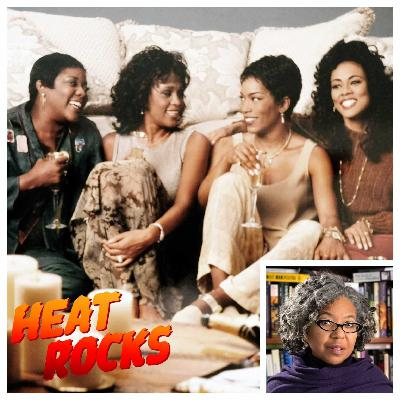 """Music & Popcorn #7: Daphne A. Brooks on the """"Waiting to Exhale"""" soundtrack (1995)"""