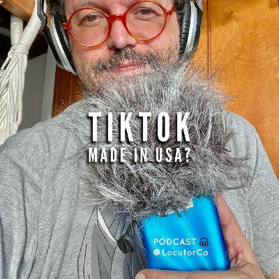 TikTok made in USA?