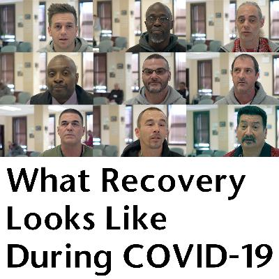 What Recovery Looks Like During COVID-19