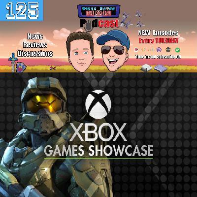 Xbox Showcase Roundup!