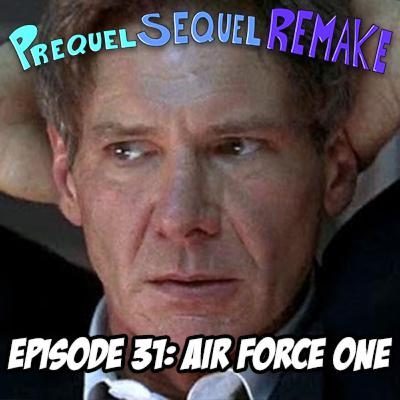 Episode 31: Air Force One!