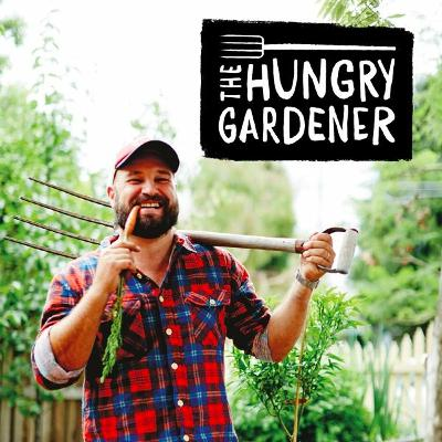 08 - Julie Armstrong - Act For Bees -The Hungry Gardener Podcast EP08