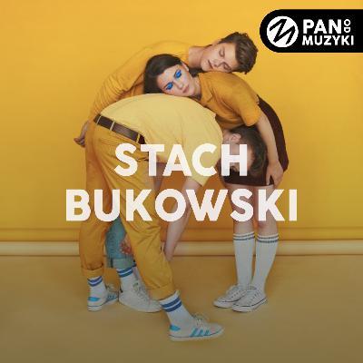 Stach Bukowski: o byciu retro, długoletniej przyjaźni i planach na 2020 | Pan od Muzyki Podcast #05