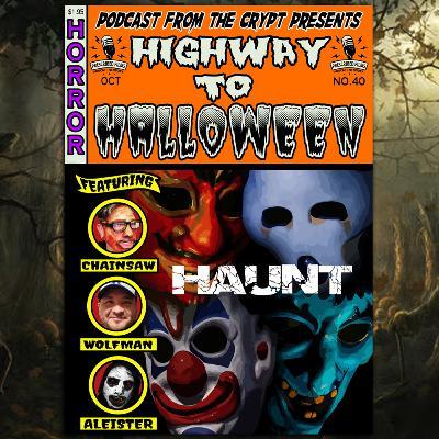 Highway to Halloween 2020: Part 1 - Haunt (2019)