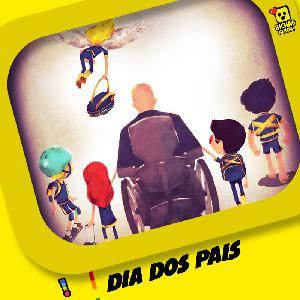 BichasNerd (S03E21) - Dia dos Pais