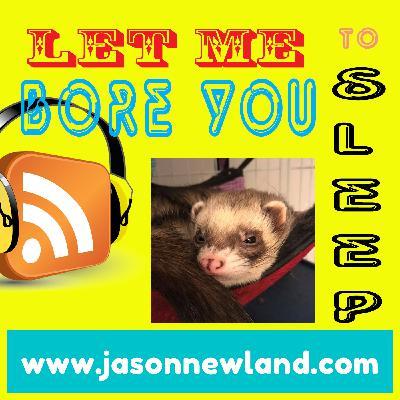 "#3 Jason's Story Time - ""HUMPTY DUMPTY & OTHER STORIES"" Jason Newland (3rd July 2020)"