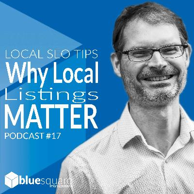 Local SEO Tips : Why Local Listings & Directories Matter [PODCAST]