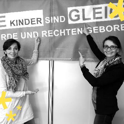 """47: Andrea Holz-Dahrenstaedt – """"Das ist eine existentielle Angst der Kinder"""""""