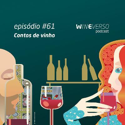 Contos De Vinho