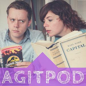 Agitpod - Episode 24 (Sirio Canós Donnay)