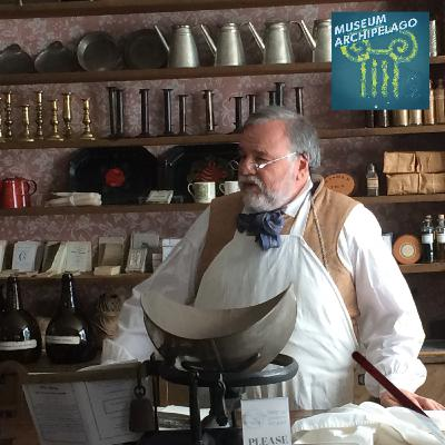 81. Living History in a Pandemic at Old Sturbridge Village