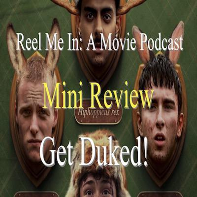 Mini Review: Get Duked!