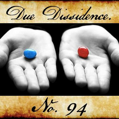 94. Election Preview & Predictions: Blue Pill and Red Pill Versions