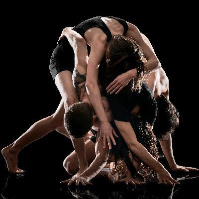De Theaterether #11 - Slagwerk (Mardulier & Deprez) en sspeciess (Daniel Linehan & Hiatus)