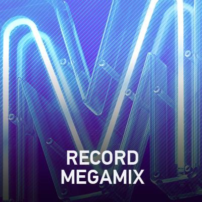 Megamix by DJ Peretse #2364 (17-09-2021)