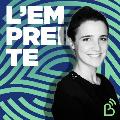 Audrey Destang, CEO de Popee