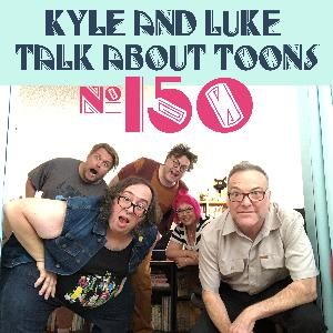 Kyle and Luke Talk About Toons #150: They Filmed Gumby From the Waist Up. They Had To.