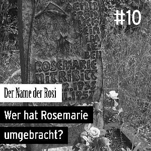 #10 Nitribitt - Der Name der Rosi