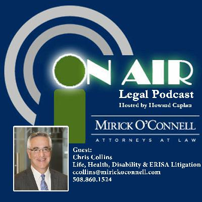 What is Life, Health, Disability and ERISA Litigation?
